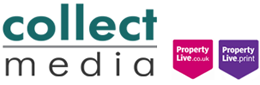 Collect Media Logo